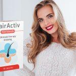 HairActiv – composizione, farmaco, recensioni, opinioni