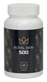 Royal Skin 500 recensioni