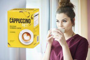 cappuccino MCT opinioni