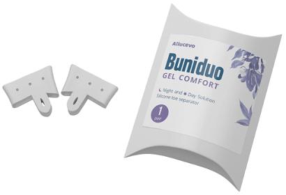 Buniduo Gel Comfort farmaco