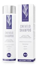 chevelo shampoo farmaco