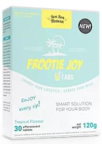 frootie joy ingredienti