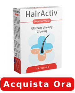 hairactiv farmaco