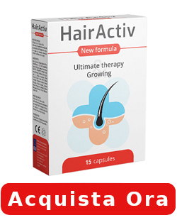 HairActiv farmaco
