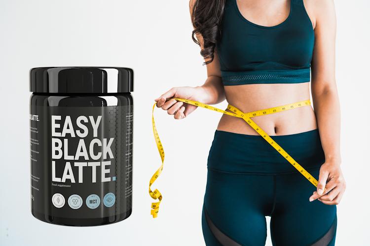 easy black latte opinioni