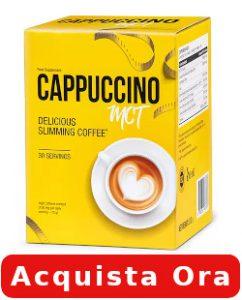 cappuccino mct farmaco