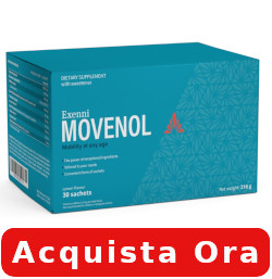 movenol farmaco