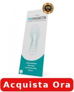 promagnetin farmaco