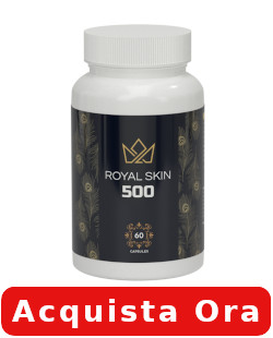 royal skin 500 farmaco