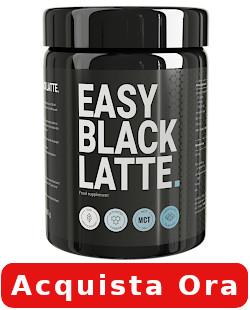 Easy Black Latte controindicazioni